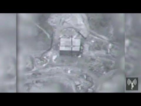 إسرائيل تعترف بتدمير -مفاعل نووي سوري- في العام 2007 وتعتبر العملية -رسالة-…  - نشر قبل 4 ساعة