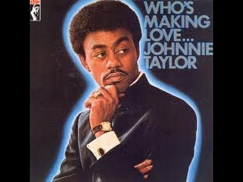 Running Out Of Lies / Johnnie Taylor