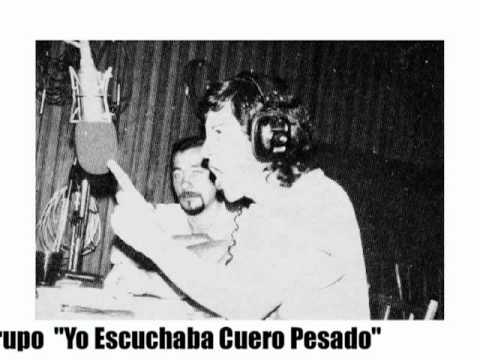 Cuero Pesado Cortina Musical  FM 1055 Radio