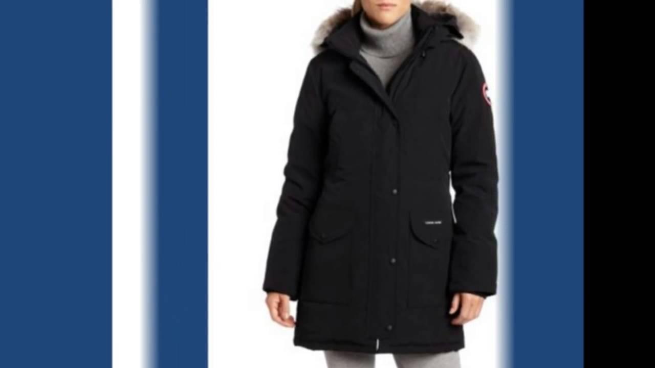 Canada Goose' Women Trillium Parka