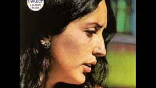JOAN BAEZ  ~ All The Pretty Little Horses ~