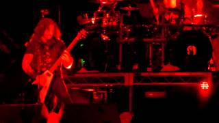 Machine Head - I Am Hell (Sonata in C#) - Live at Melbourne Showgrounds, Melbourne, Australia