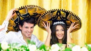Джамбулат и Арювзат (Свадьба в Дагестане)