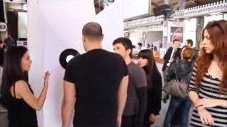 Derin Sarıyer Casio Shock The World İstanbul Workshop
