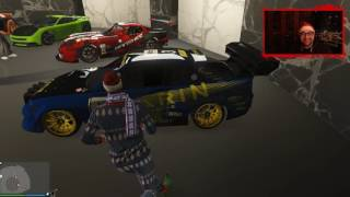 NoThx Stream ~ GTA V Online #26