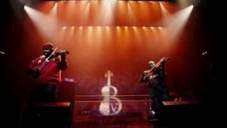 """Dont Wanna Lose you"" - Black Violin ""Download NOW on iTunes"""
