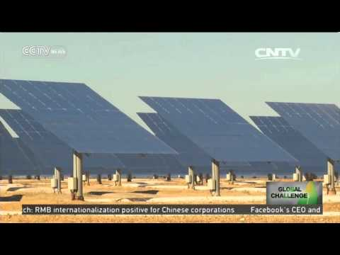 Spanish technology make better use of solar energy