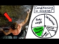 How To Create A Good Day Conditioning For Climbing Hard Part 3 mp3
