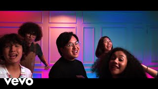 Arsy Widianto - Cerita Cinta (Official Music Video)