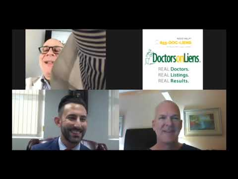 Project Pain 2.0 Webinar Sponsored by Doctors on Liens