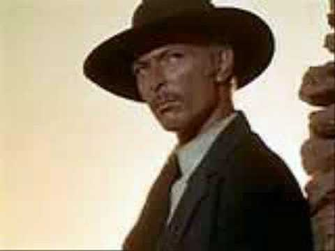 Great Western Movie Themes : Bye Bye Colonel