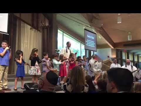 Shofar Choir Of Temple Israel Of Westport 2017