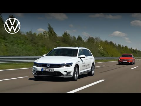 ACC - Easy to understand | Volkswagen