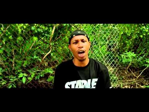 Cousin Stizz - Fresh Prince (Music Video)