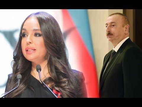 Непутевая Лейла. Дочь президента Азербайджана унизила отца и вляпалась в скандал с кайфом.