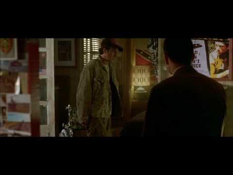 Mais Qui A Tué Pamela Rose Putain de Vietnam, avec Francois Cluzet, reference a Forrest Gumpde YouTube · Durée:  22 secondes