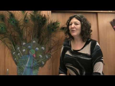 Seattle World School Integrating Technology