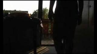 Kettcar Balkon gegenüber
