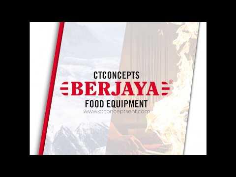 Berjaya Kitchen Equipment