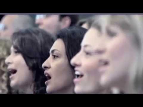 Cântico 138 (Orquestra e coral) Teu nome é Jeová - Cantemos a Jeová