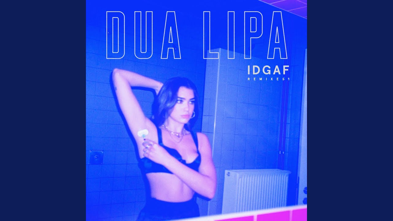 Download IDGAF (Young Franco Remix)