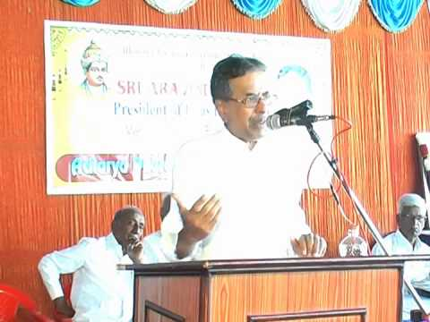 Basava Vachana's - Personality Development