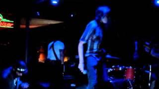NIGHTGAUN - 11/20/10 @ Yucca Tap Room, Tempe, AZ