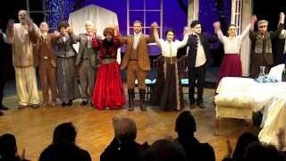 The Cherry Orchard   Curtain Call