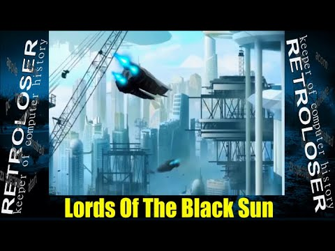 Lords Of The Black Sun // pc gameplay // 4k |