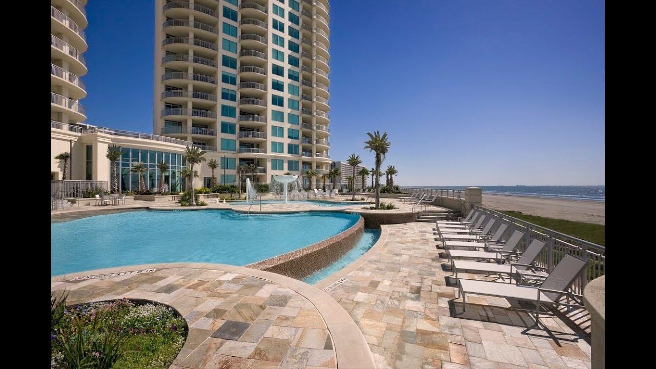 Amenities Tour Palisade Palms 801 East Beach Drive Galveston Texas 77550