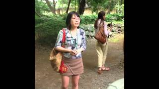 Day 1: University Of Tokyo Tour - AYLP Japan 2012