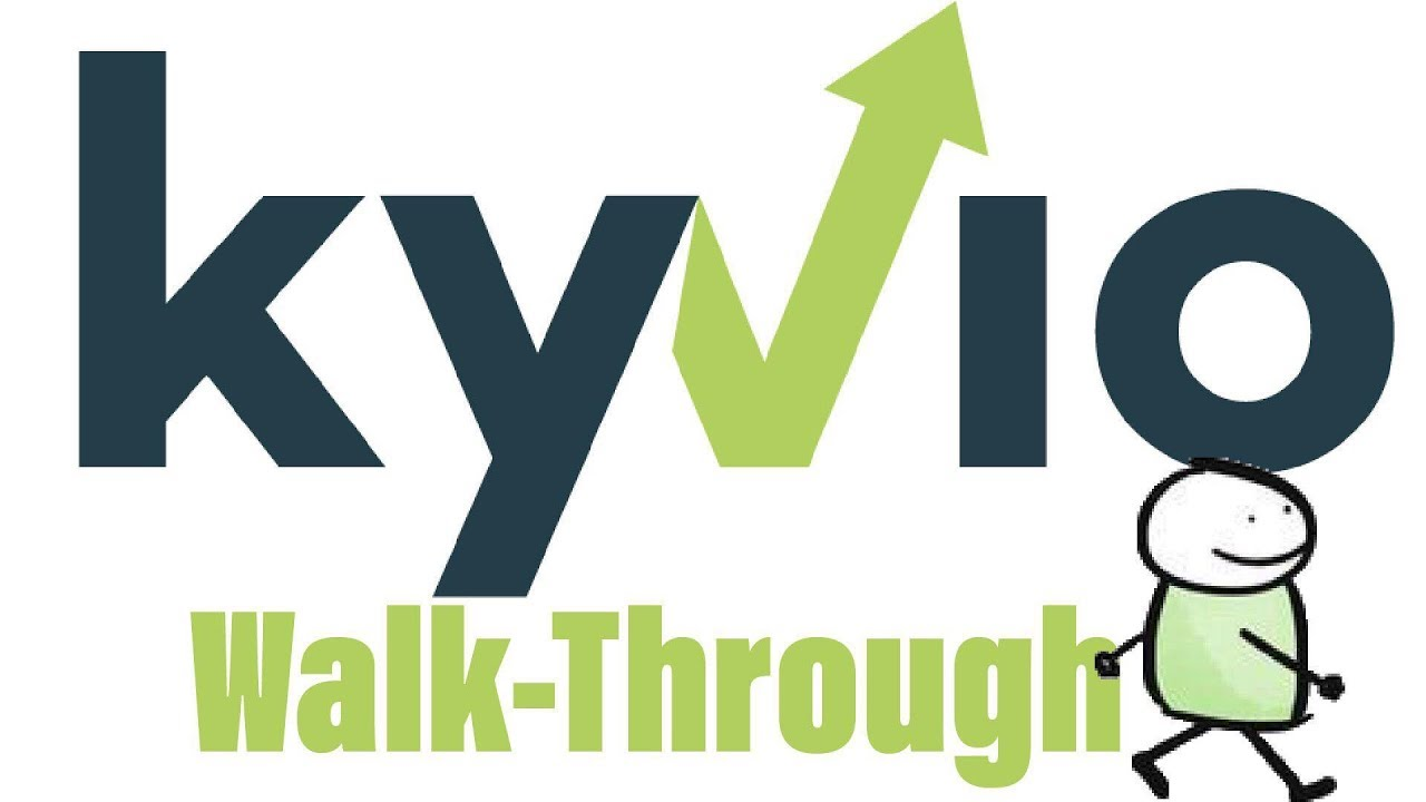 KyVio Full Walkthrough and Honest Review  Click Funnels Alternative - First Thoughts From Sonny Tee
