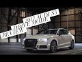 MY NEW CAR 2017 AUDI S3 POV REVIEW