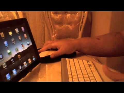 How To Use Bluetooth Mouse With iPad