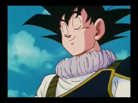 Goku scappa da Namecc (Reloaded)