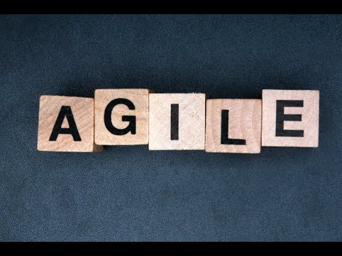 Lecture 15 Agile Value Stream Mapping