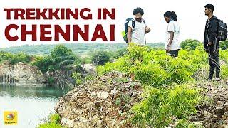 Trekking In Chennai   Shankar & Vanathi   Adventure Travel