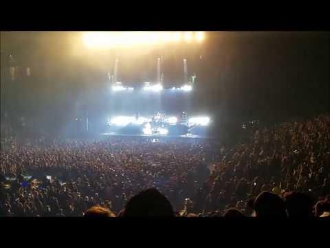 Rammstein: Live in Las Vegas 2017 (Full Concert) [EN + DE Subtitles]