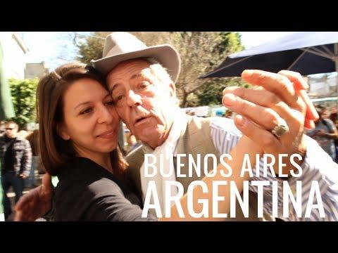 Buenos Aires, Argentina: EP 2 Life As A Porteño