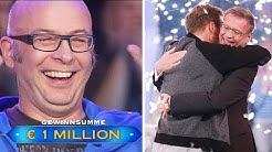 """Alle Gewinner bei """"Wer wird Millionär?"""" - Und wie sie die Millionen ausgaben"""