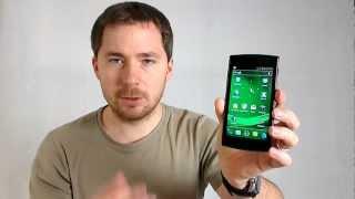 Prestigio MultiPhone 4500 DUO (english subtitles)