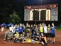 2017 Indiana State Track Meet 4x400m