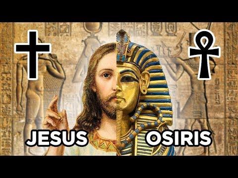 LES SECRETS ÉTRANGES QUE VOUS IGNOREZ SUR LES PHARAONS ET L'EGYPTE ANCIENNE- Jericho
