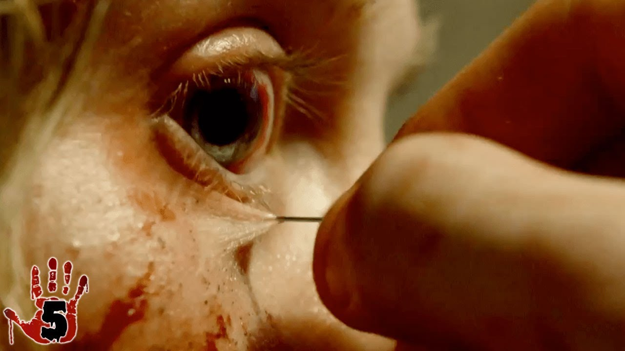 Download Top 5 Horror Movie Victims Who Don't Deserve Their Fate - Part 2