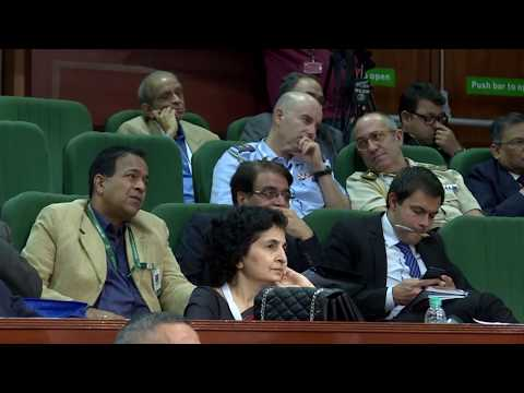 Knowledge Session II:  Defence Exports: The Indian Experience