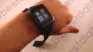 Часы телефон zgpax s8,модель с 4.4 android,новинка осени 2014,смотри s8 !!!(, 2014-12-05T17:14:08.000Z)