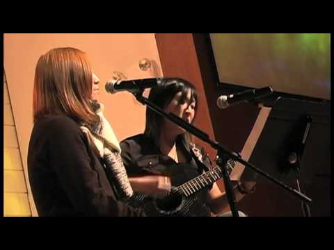 """a Janice Loo ORIGINAL song """"Something More (Agape)..."""