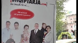 A1 Report - Shqiptarja.com vjen me format të ri, më e thjeshtë për lexuesit e saj