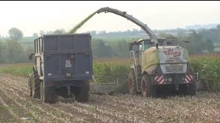 The best tractor videos and farm machinery tests on the web