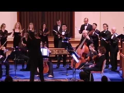 MARIN BAROQUE - Membra Jesu Nostri, cantatas 2, 3, 4 & 7 - Dietrich Buxtehude